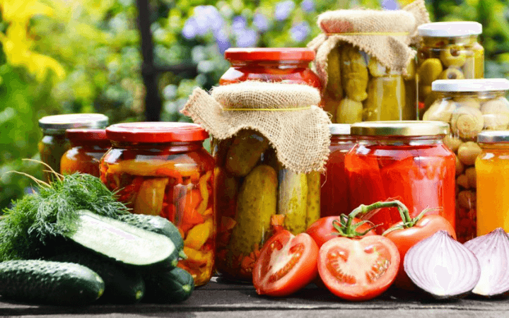 Food Preservatives: What you should know